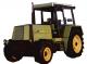 Ciągniki Rolnicze ZT