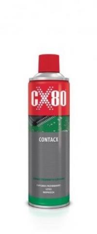 CX80 CONTACX - HEMAS.PL CZĘŚCI FORTSCHRITT PANKÓW
