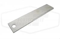 Nóż stały STS fi13 40x210 4mm - HEMAS.PL CZĘŚCI FORTSCHRITT PANKÓW