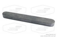 Klin 16x10x70 - HEMAS.PL CZĘŚCI FORTSCHRITT PANKÓW