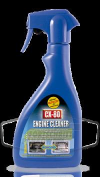 CX80 ENGINE CLEANER - HEMAS.PL CZĘŚCI FORTSCHRITT PANKÓW