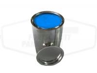 Farba 1 litr Niebieski Fortschritt 5015 - HEMAS.PL CZĘŚCI FORTSCHRITT PANKÓW