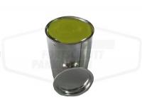 Farba 1 Litr Ciemny zielony Fortschritt ZT oliwkowy RW03 - HEMAS.PL CZĘŚCI FORTSCHRITT PANKÓW