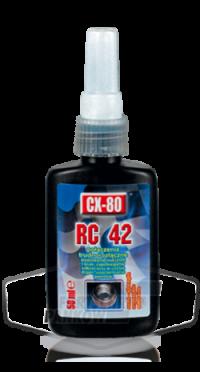 CX80 KLEJ RC42 - HEMAS.PL CZĘŚCI FORTSCHRITT PANKÓW