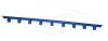 Listwa separatora MDW 527 - HEMAS.PL CZĘŚCI FORTSCHRITT PANKÓW